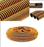 GRIT hose PVC- ống hút hạt cát