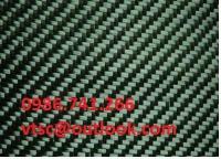 Vải carbon fiber chống cháy