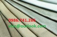 Vải high silica