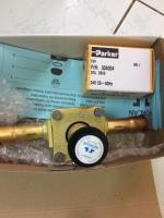 Solenoid valve 16 ODF